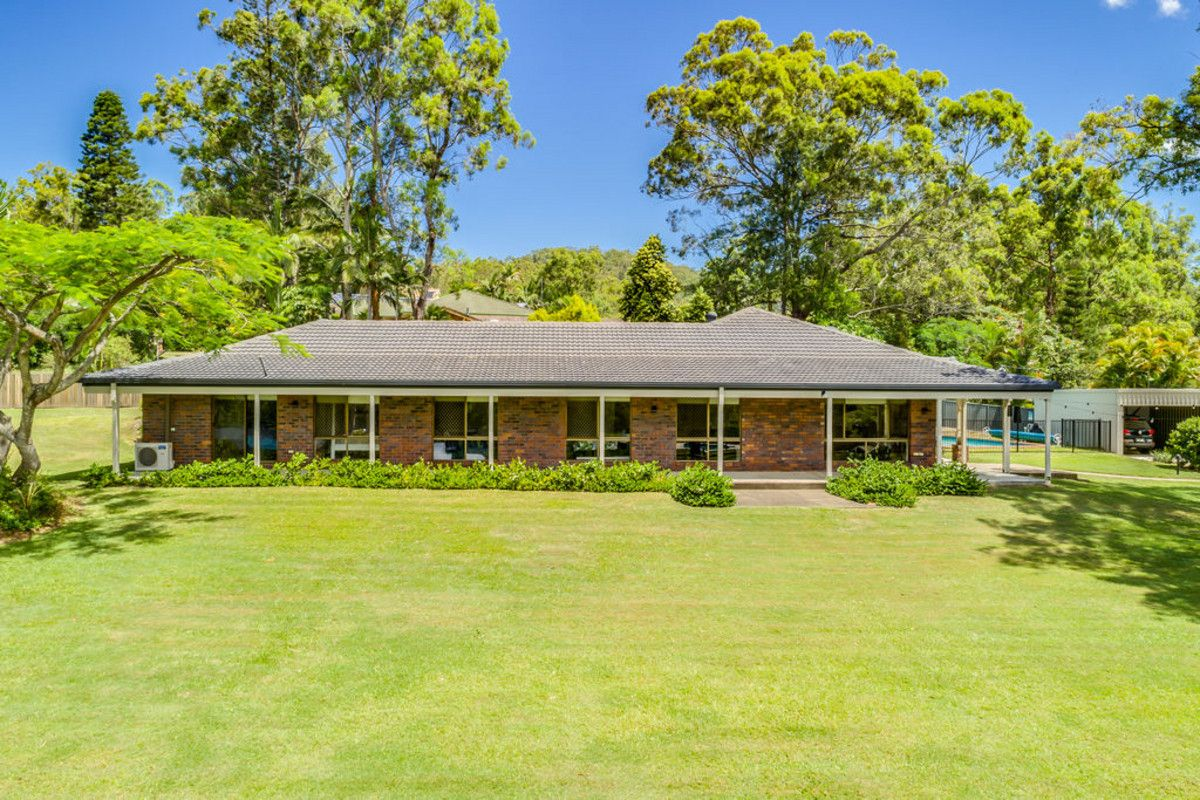 38 Winderadeen Drive, Highland Park QLD 4211, Image 0
