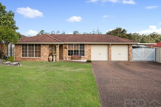 Picture of 52 Pacific Crescent, ASHTONFIELD NSW 2323