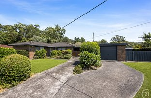 Picture of 16 Brancourt Crescent, Narara NSW 2250