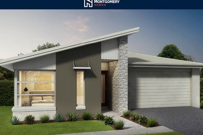 Picture of Lot 101 Galaxy Drive, Ivory Estate, WARNERVALE NSW 2259