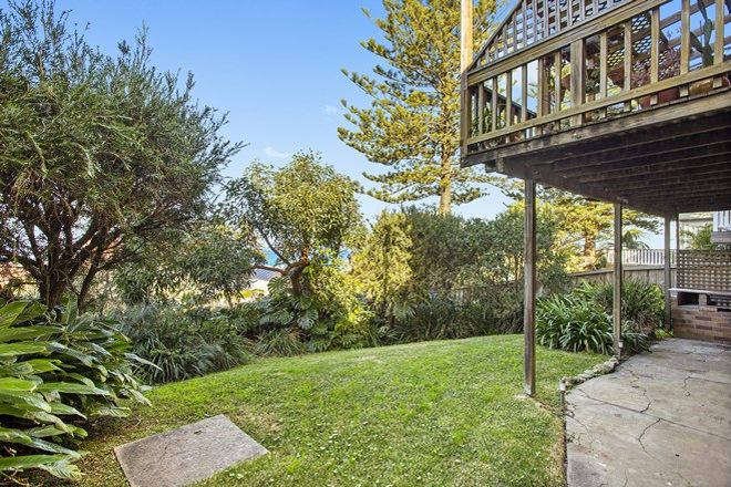 Picture of 93 Cumberland Avenue, COLLAROY NSW 2097