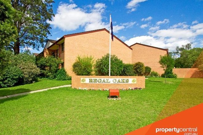 Picture of 30/2 Park Road, WALLACIA NSW 2745