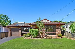 Picture of 27 MURABAN ROAD, Summerland Point NSW 2259