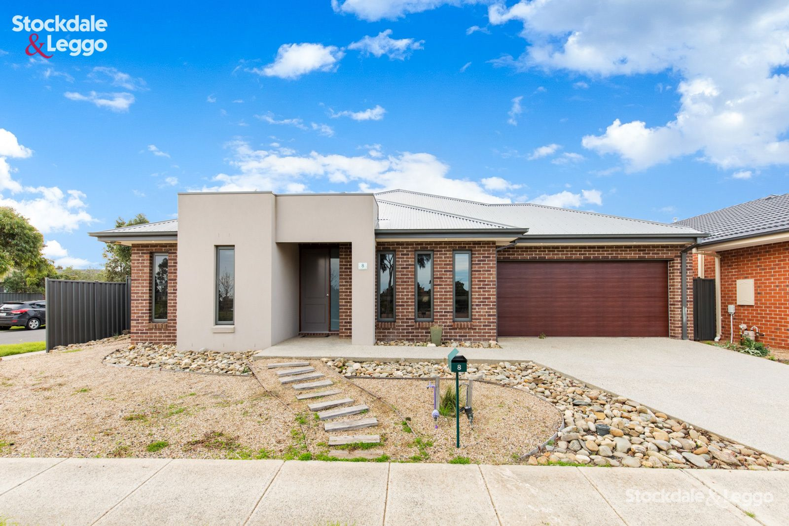 8 McHaffie Terrace, Manor Lakes VIC 3024, Image 0