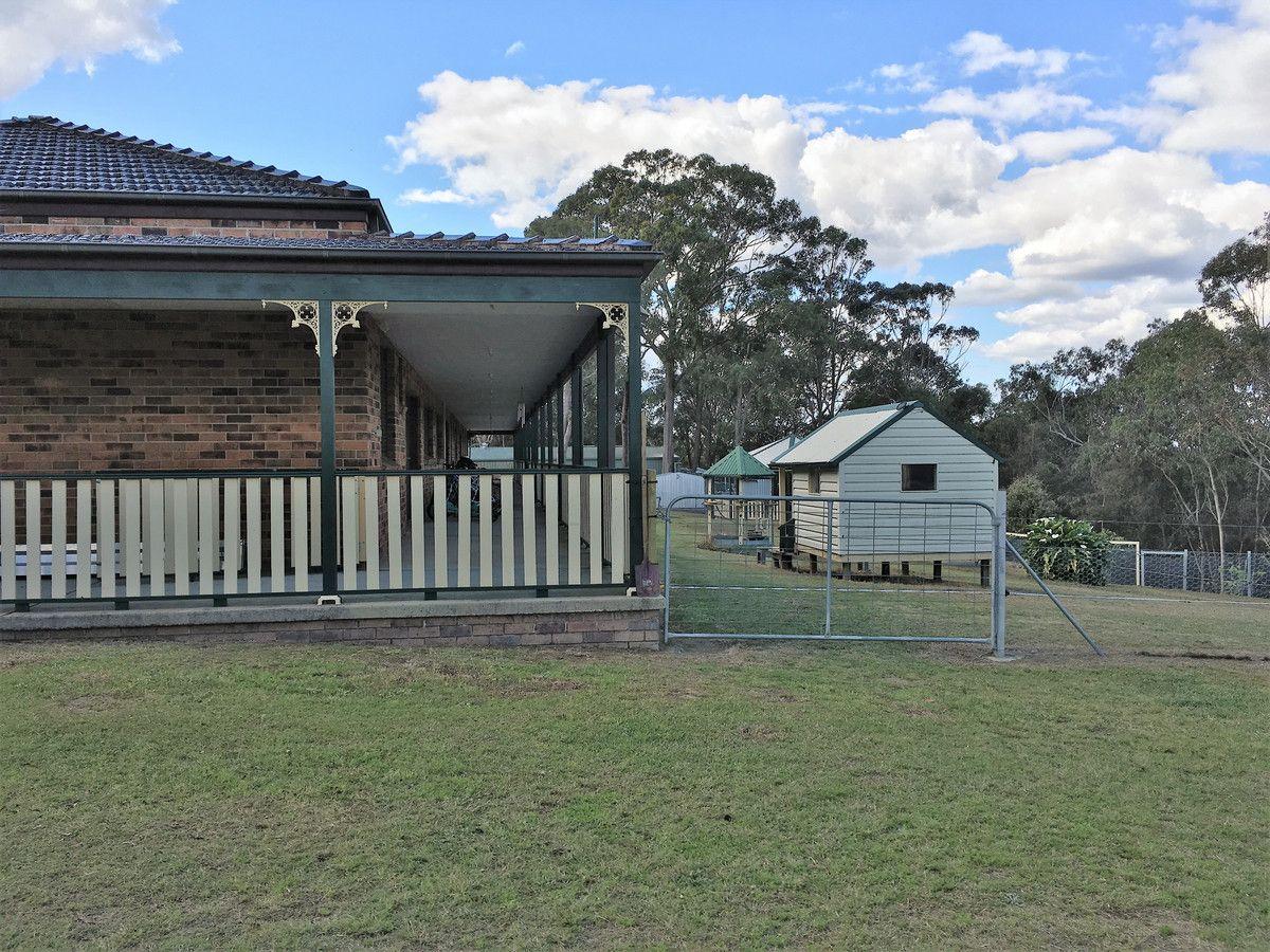 730 Blaxlands Ridge Road, Blaxlands Ridge NSW 2758, Image 1