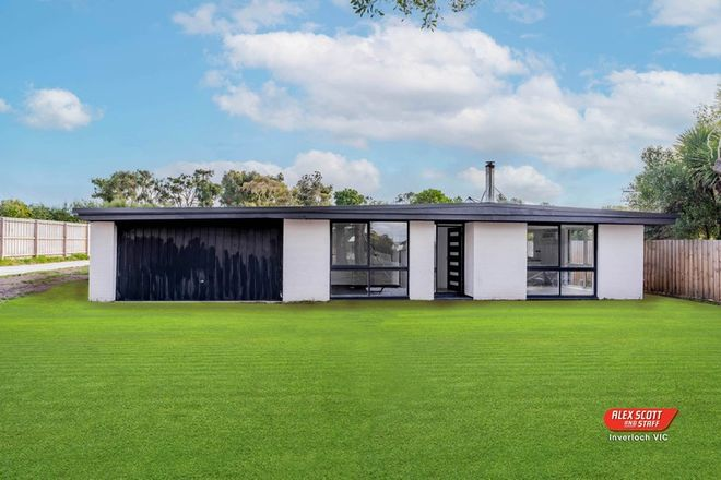 Picture of Lot 1/29 Powlett Street, INVERLOCH VIC 3996