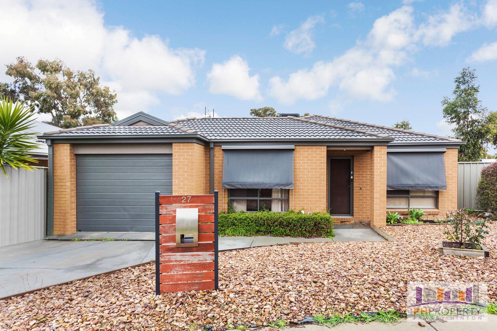27 Freeman Drive, Kangaroo Flat VIC 3555, Image 0