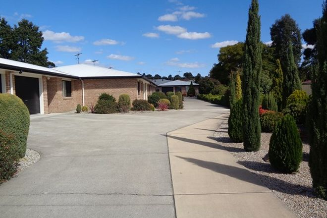 Picture of Unit 6/7 Harris St, STANTHORPE QLD 4380