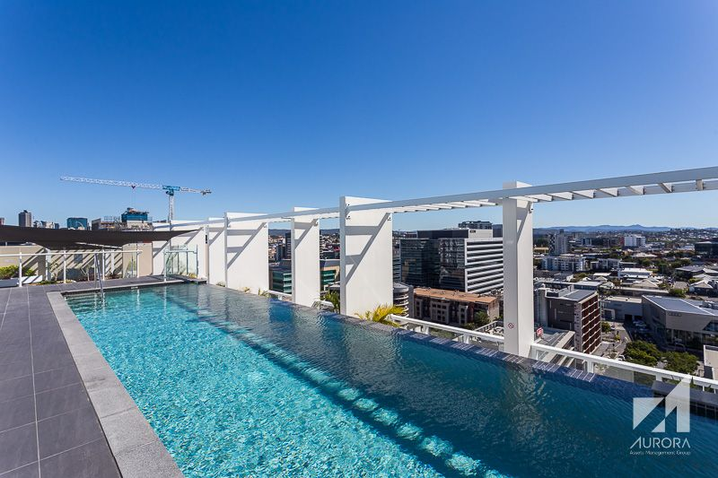 609/977 Ann Street, Fortitude Valley QLD 4006, Image 0