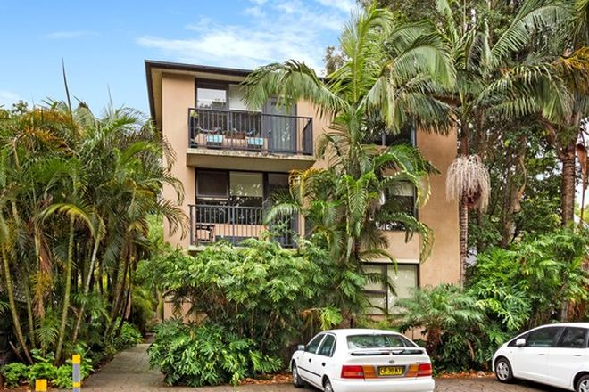 Picture of 12/170 Nelson  Street, ANNANDALE NSW 2038