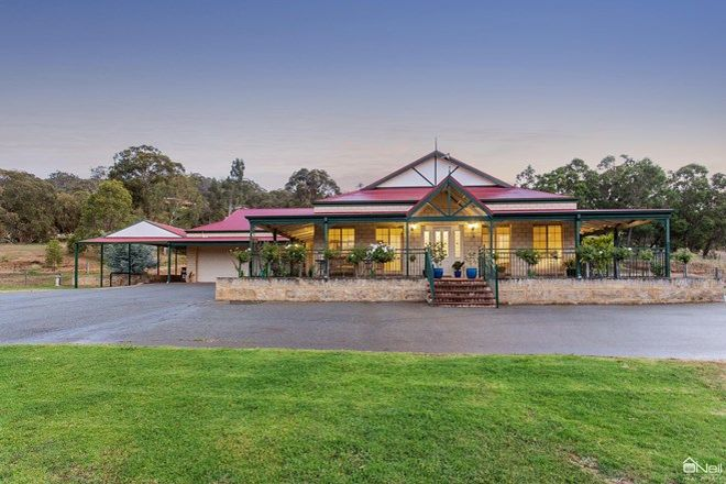 Picture of 165 Carradine Road, BEDFORDALE WA 6112
