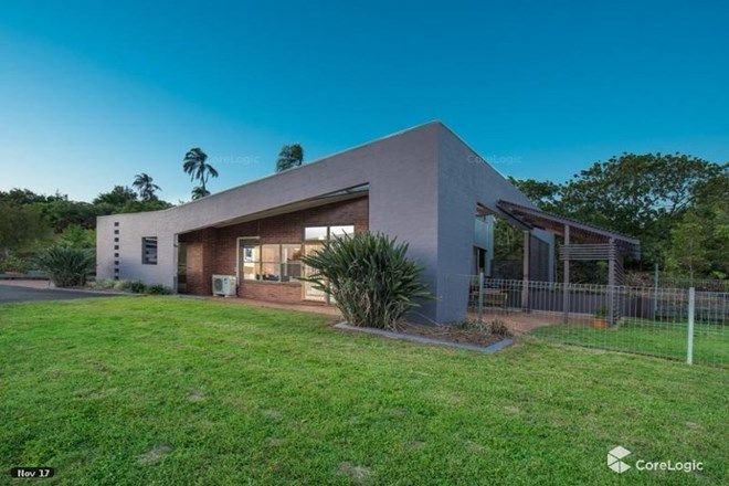 Picture of 2 Finemore Crescent, QUNABA QLD 4670