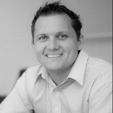 Grant Baker, Sales representative