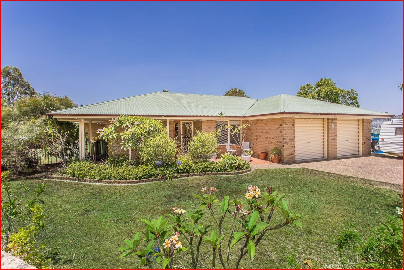 26 Mareeba Court, Arana Hills QLD 4054, Image 0
