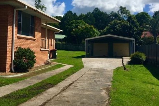 Picture of 3462 Bruxner Highway, CASINO NSW 2470