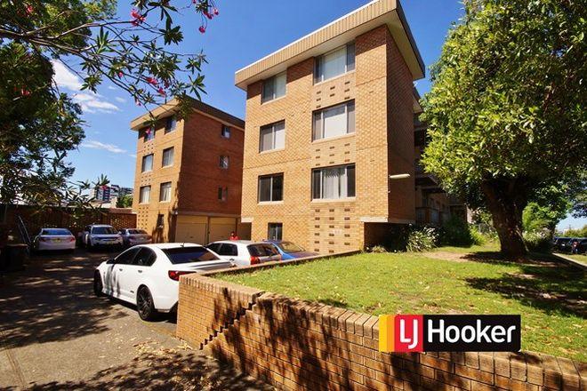 Picture of 19/67a Harrow Rd, AUBURN NSW 2144