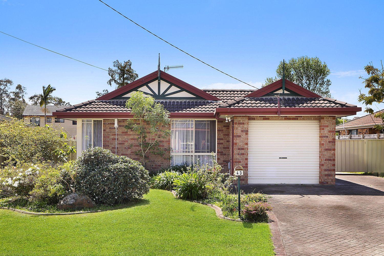 43 Jane Ellen Crescent, Chittaway Bay NSW 2261, Image 0