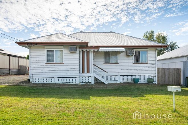 Picture of 34 Idolwood Street, EASTERN HEIGHTS QLD 4305