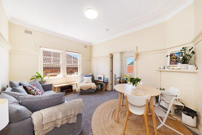 Picture of 7/7A Edward Street, BONDI BEACH NSW 2026