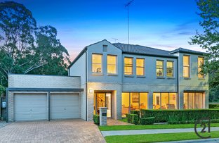 Picture of 1 Gambier Avenue, Beaumont Hills NSW 2155
