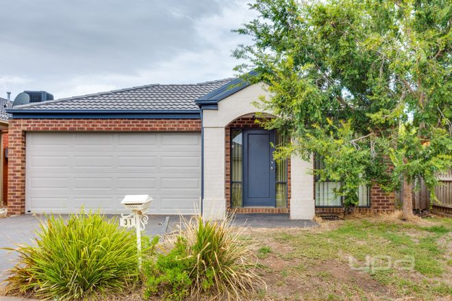 Picture of 31 Emperor Parade, TARNEIT VIC 3029