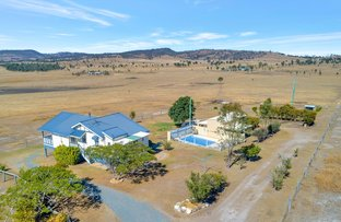 Picture of 276 Old Mount Beppo Road, Mount Beppo QLD 4313