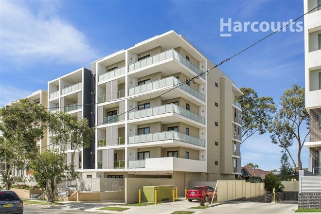 Picture of 75/2-10 Tyler Street, CAMPBELLTOWN NSW 2560