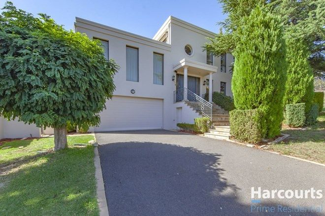 Picture of 135 Mugga Way, RED HILL ACT 2603