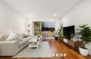Picture of 3/16 Fisher  Parade, Ascot Vale VIC 3032