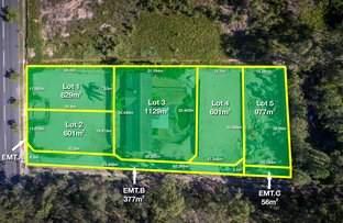 Picture of 198 Kangaroo Gully Road, Bellbowrie QLD 4070