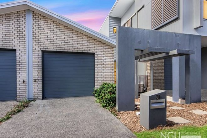 Picture of 31 Acacia Lane, RIPLEY QLD 4306