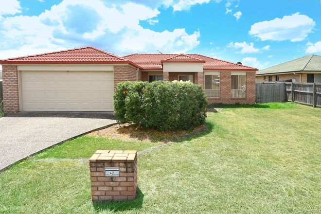 Picture of 42 Banksia Drive, RACEVIEW QLD 4305