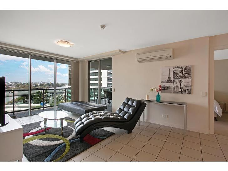 1506/100 Quay Street, Brisbane City QLD 4000, Image 0