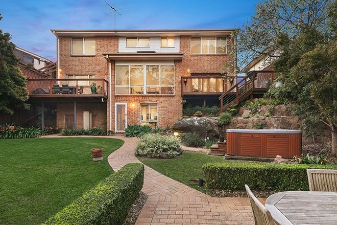 Picture of 43 Sydney Road, HORNSBY HEIGHTS NSW 2077