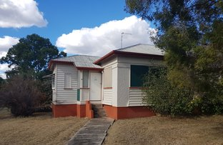 Picture of 21 Wheatley Street, Monto QLD 4630