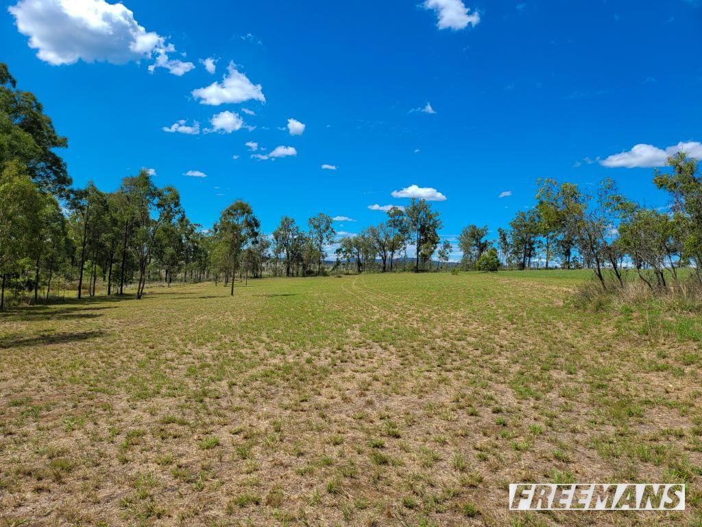 Lot 3 Scotts Lane, Nanango QLD 4615, Image 0