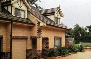 Picture of 4/9 Barlow Street, Cambridge Park NSW 2747