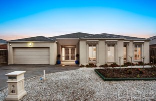 Picture of 41 Ladybird Crescent, Point Cook VIC 3030
