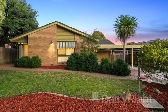 Picture of 65 Amesbury Avenue, WANTIRNA VIC 3152