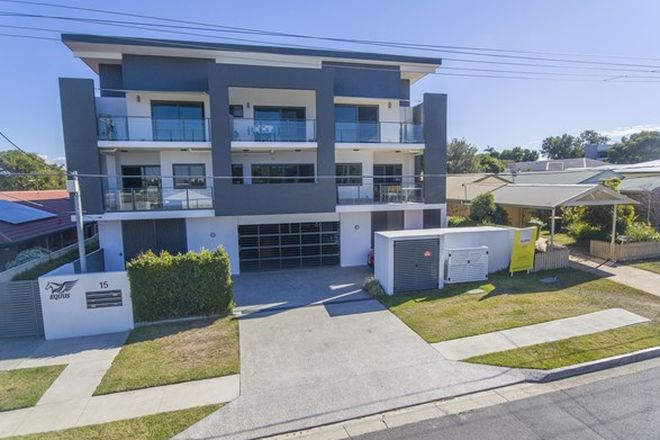 Picture of 5/15 Percy Street, REDCLIFFE QLD 4020