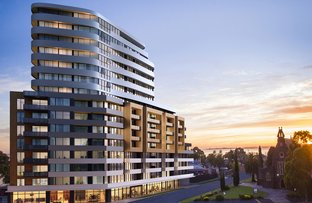 Picture of 101/53 Mercer Street, Geelong VIC 3220
