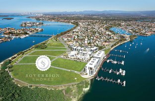 Picture of 1 Salacia Drive, Paradise Point QLD 4216