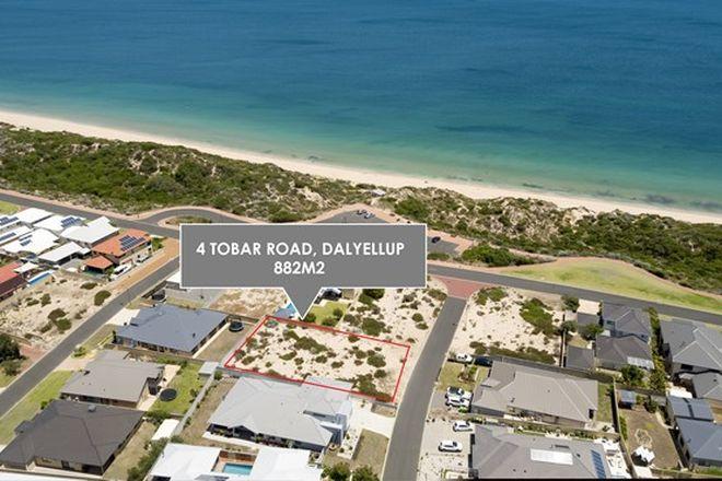 Picture of 4 Tobar Road, DALYELLUP WA 6230