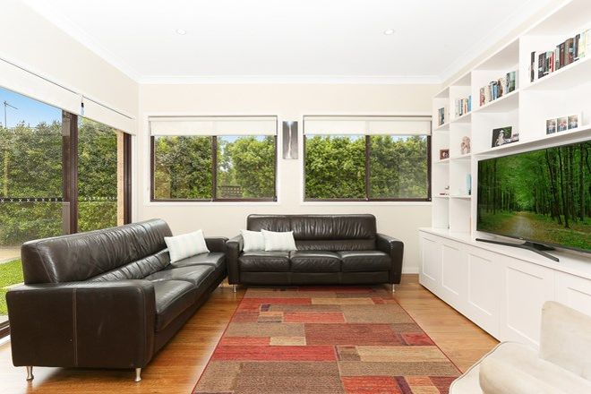 Picture of 31a Marks Street, CAMMERAY NSW 2062