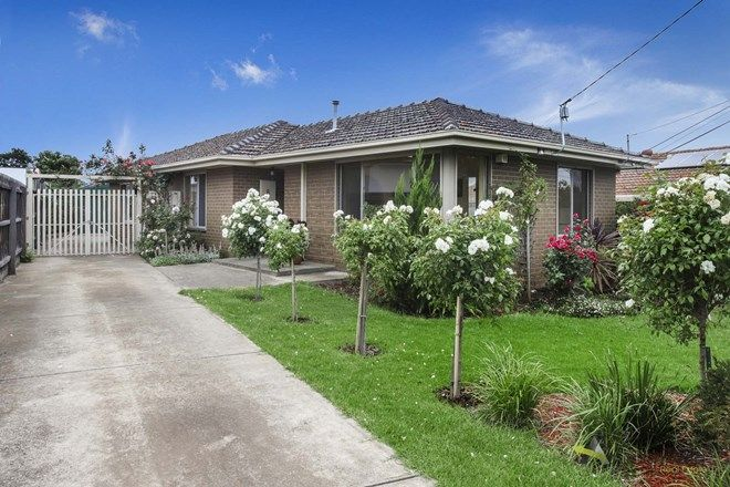 Picture of 8 Snow Street, KEILOR PARK VIC 3042