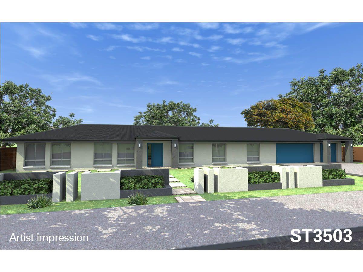 Lot 12 Tallwoods Street, Karalee QLD 4306, Image 0