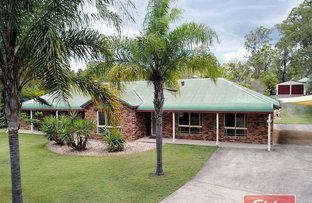 Picture of 171 Drover Crescent, Jimboomba QLD 4280