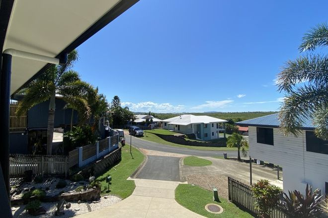 Picture of 21 Woodlands Drive, EIMEO QLD 4740