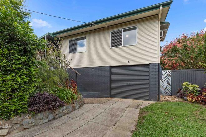 Picture of 5 Bega Street, BURNSIDE QLD 4560