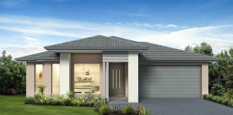 Lot 25 Bluebell Crescent, Spring Farm NSW 2570, Image 0